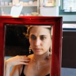 Jeweled Reflection