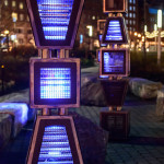 Alien Traffic Lights