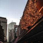 Downtown Crossing Christmas