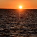 Icelandic Midnight Sun