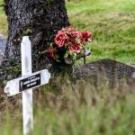 Rosy Grave