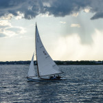 Sail Before the Storm